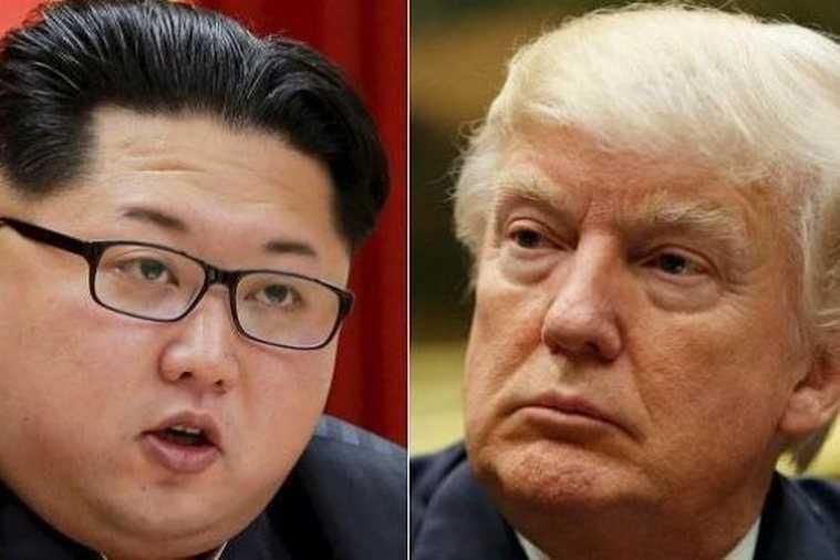 Donald Trump et Kim Jong-un pourraient se voir en Suède