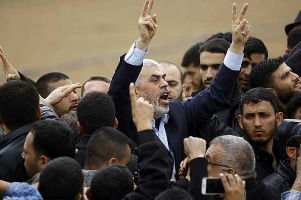 Seize palestiniens tués Gaza : Netanyahu félicite les soldats israéliens