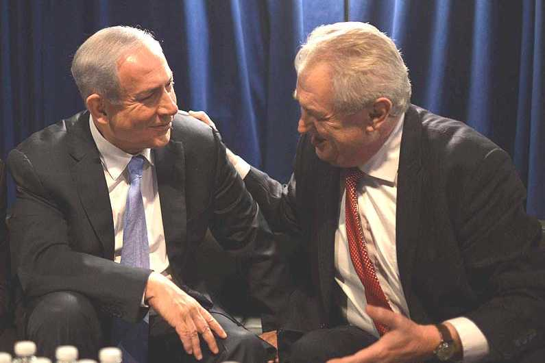La Roumanie étudie le déménagement de son ambassade à Jérusalem — Israël