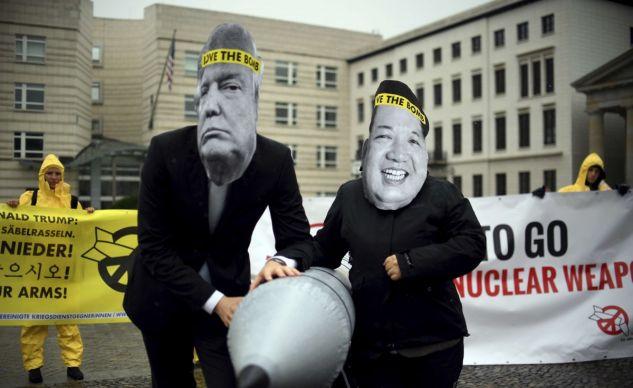 Les dirigeants coréens s'engagent à une