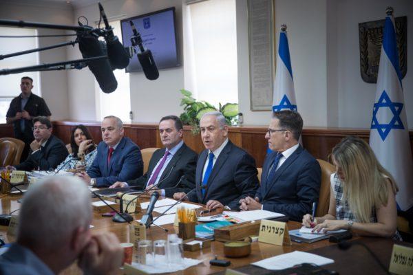 Israël pourrait frapper en Syrie et au Liban — Iran