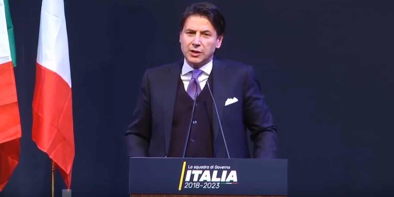 ministre italien de la justice
