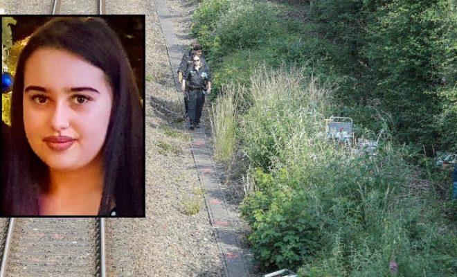 Une adolescente de confession juive violée et assassinée par des Musulmans — Allemagne
