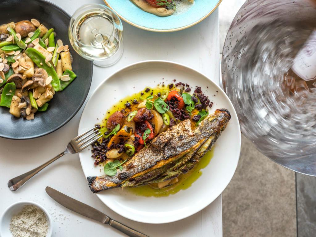 Rosh Hashanah Recettes Des Meilleurs Chefs D Israel Jforum