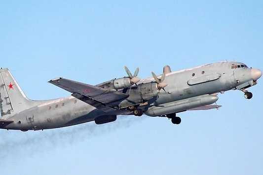 Assad dénonce la responsabilité d'Israël | Guerre civile en Syrie — Avion russe abattu