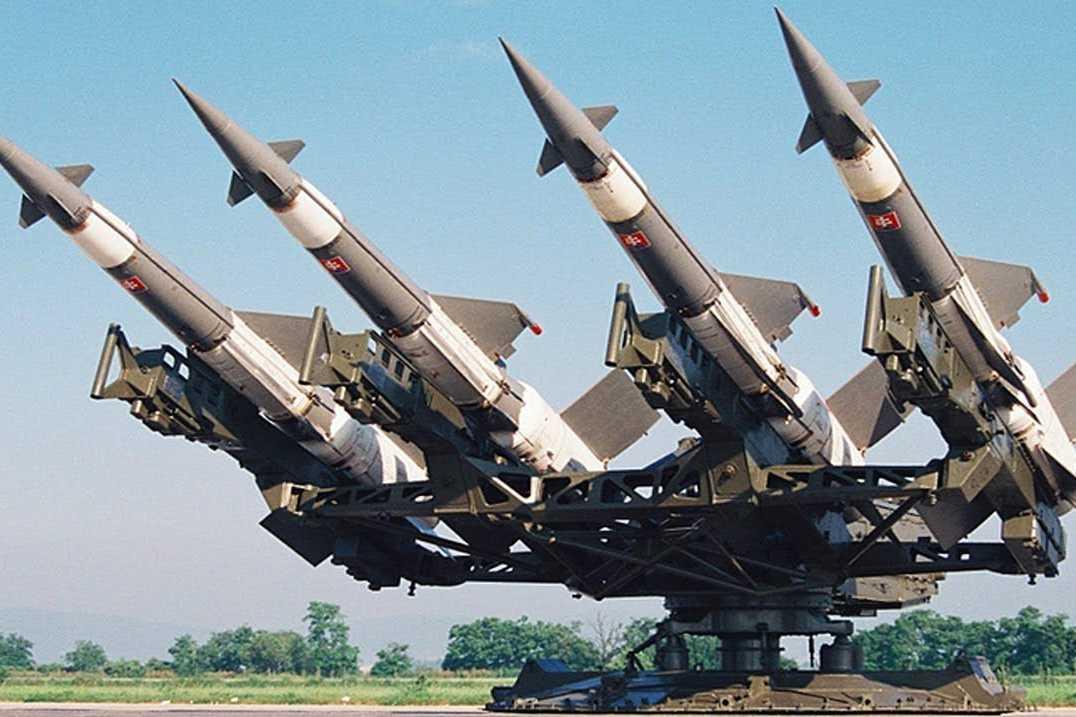 Livraison de missiles S-300 à la Syrie : Opération achevée