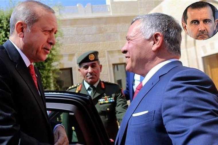 La Jordanie veut récupérer des zones prêtées à Israël