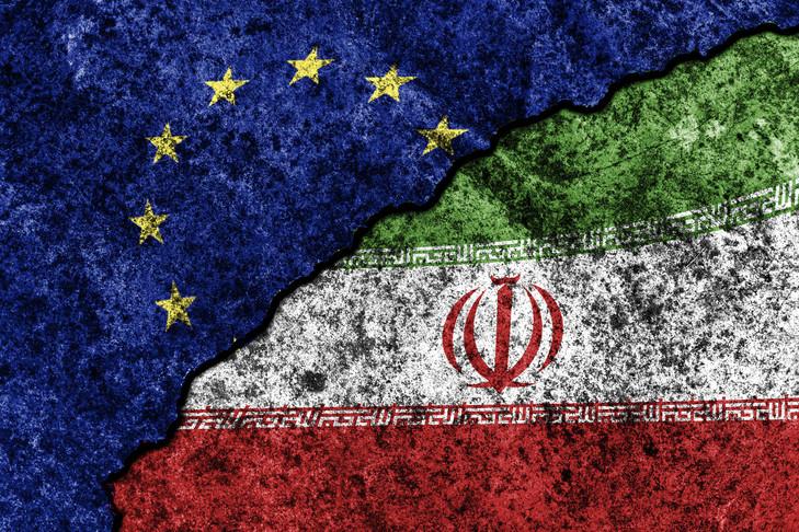 L'UE inflige des sanctions à Téhéran — Meurtres d'opposants iraniens