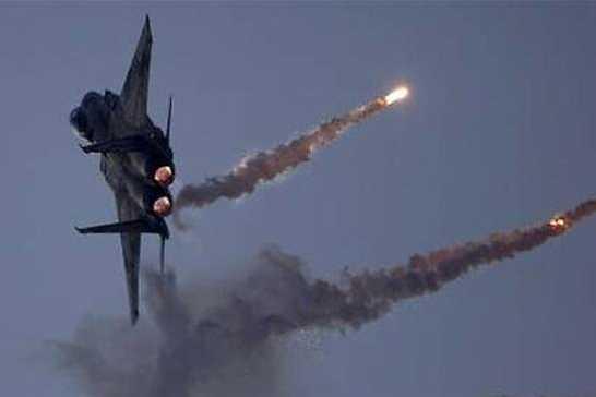 Israël annonce l'interception d'une roquette tirée de Syrie