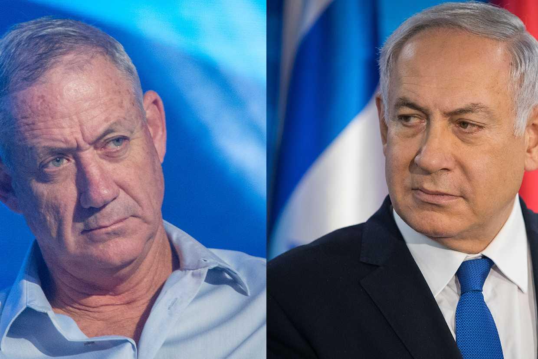 Israël : alliance des principaux adversaires de Netanyahou en vue des législatives