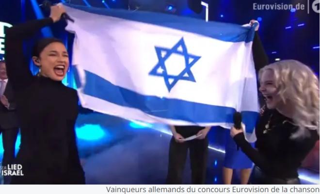 Bilal Hassani fait un show dans un avion en direction d'Israël — Eurovision