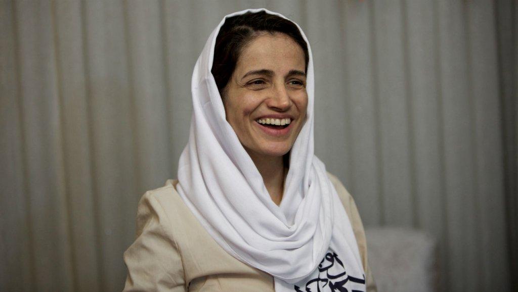 Iran: le Parlement européen réclame la libération de l'avocate emprisonnée