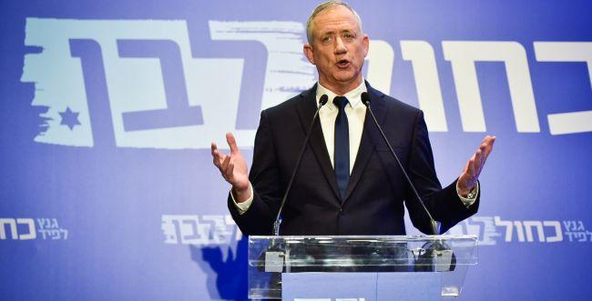 Nétanyahou renonce à former un gouvernement — Israël
