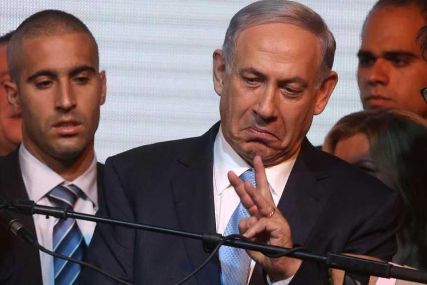 Netanyahu promet d'annexer les colonies cisjordaniennes en cas de victoire — Israël