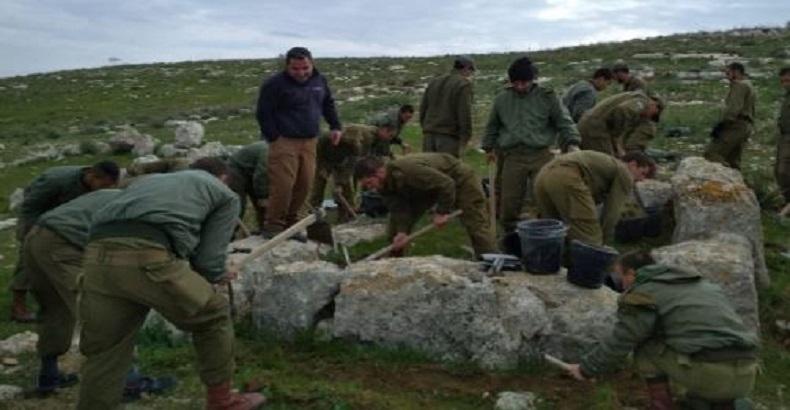 Soldats datant site