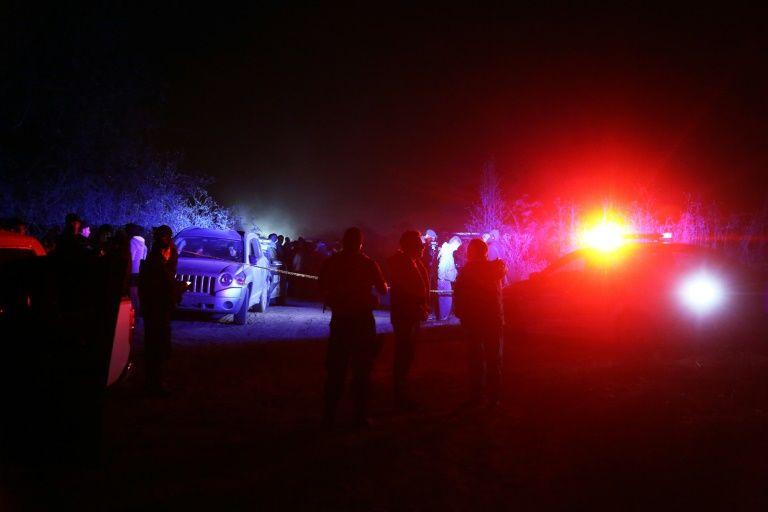 Un DJ franco-israélien tué au nord du Mexique