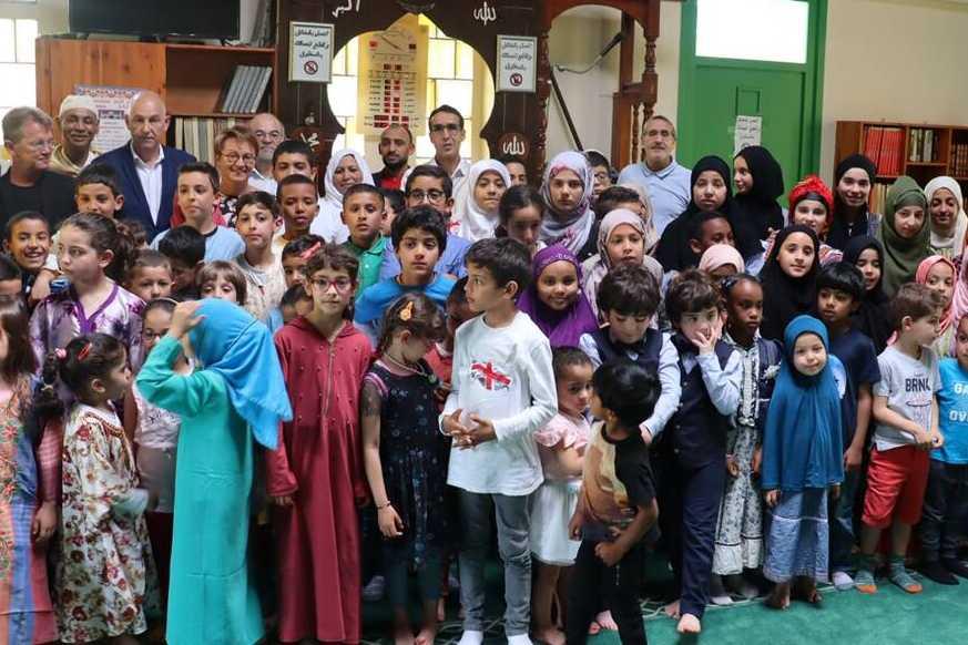 """Résultat de recherche d'images pour """"mosquée At Taqwa rennes"""""""