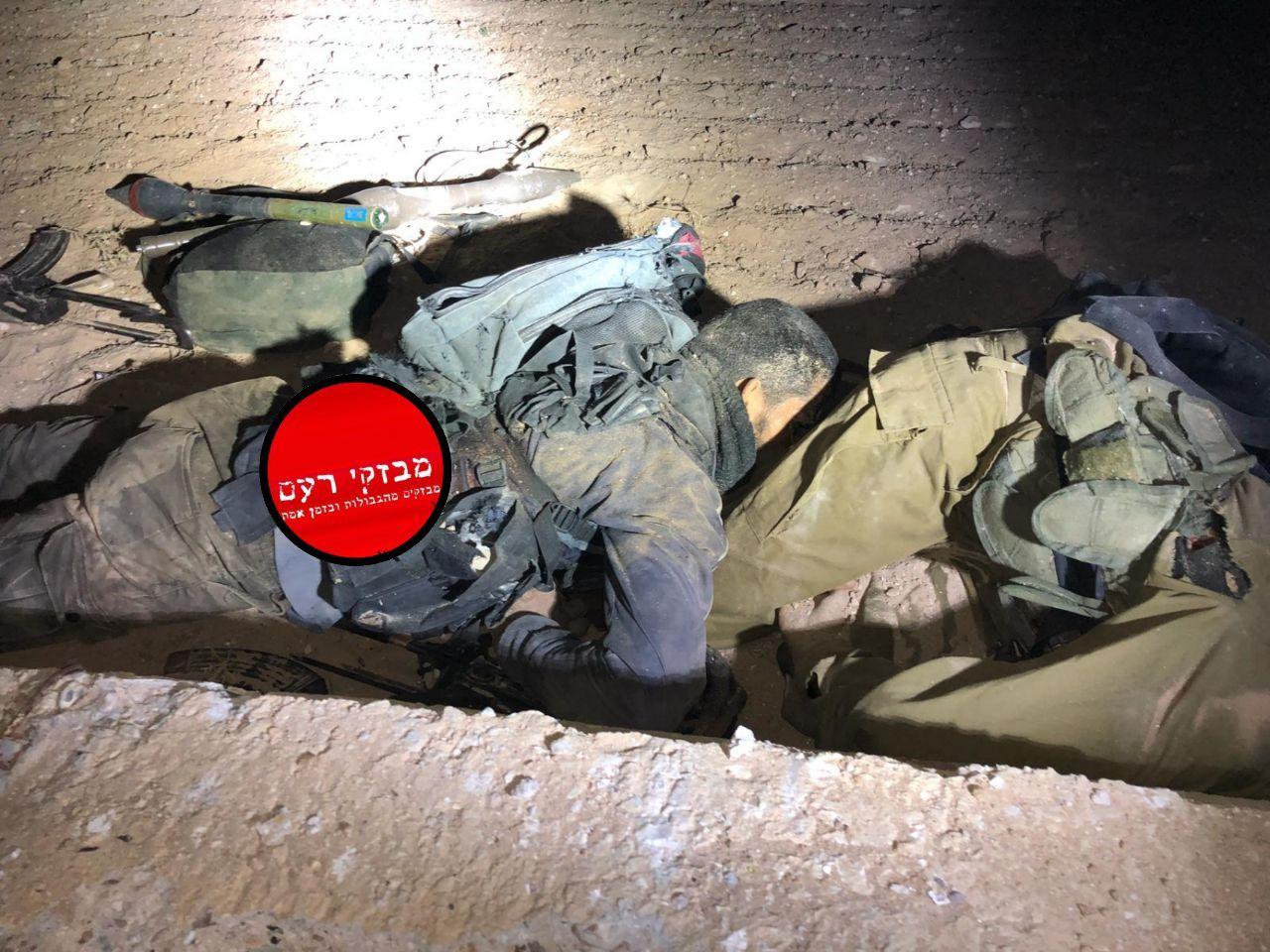 Un Palestinien tué après avoir tiré sur des soldats israéliens