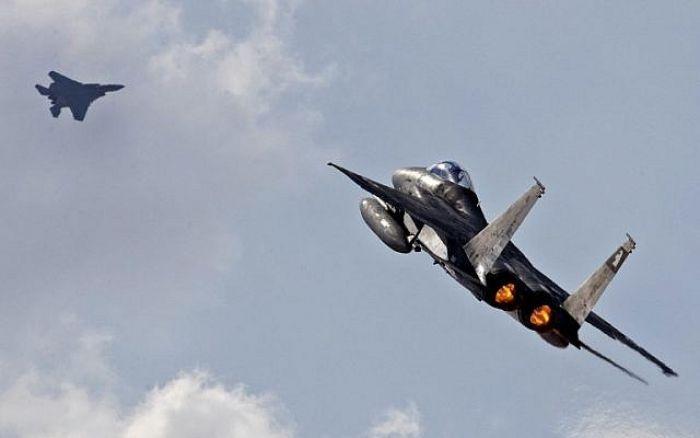 L'armée israélienne revendique des frappes de