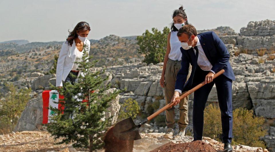Poursuite des recherches dans un quartier sinistré de Beyrouth, possible survivant — Liban