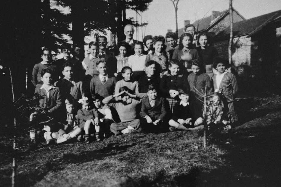 """Résultat de recherche d'images pour """"Les protestants français ont-ils aidé les juifs (1940-1942)"""""""