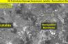 Images : l'entrepôt de Latakia en ruines après la frappe d'Israël